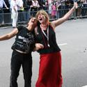 Homoseksualų paradas