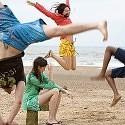 93 patarimai, ką paaugliui veikti vasarą