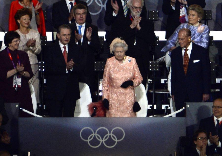 Igrzyska Olimpijskie Letnie Xxx Letnie Igrzyska