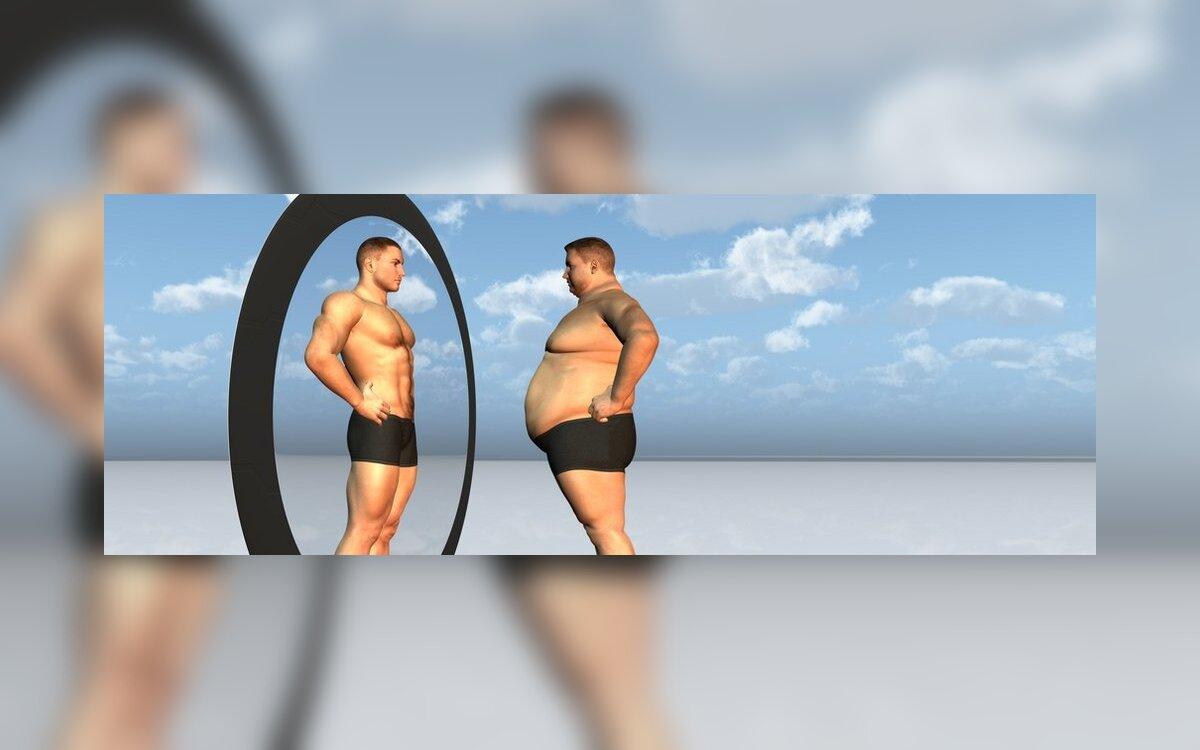Mano vyras mano, kad turėčiau numesti svorio