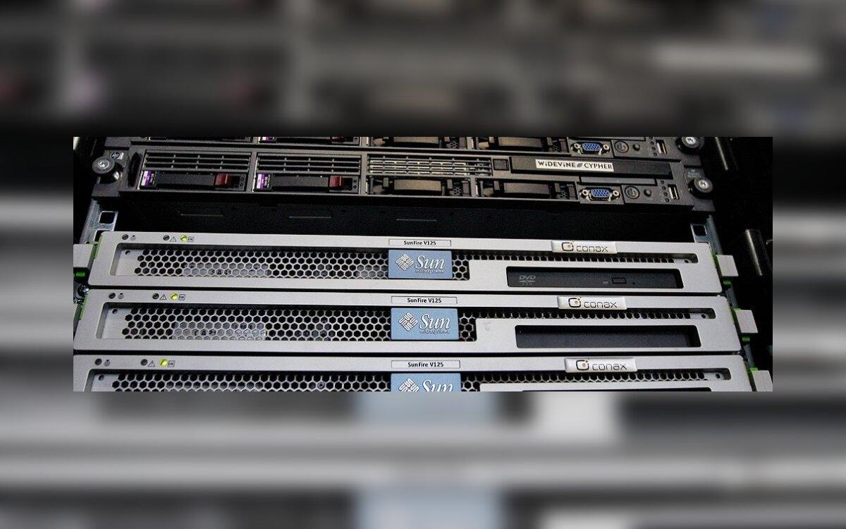 Estonia wants to build Europe's biggest data warehouse - EN DELFI