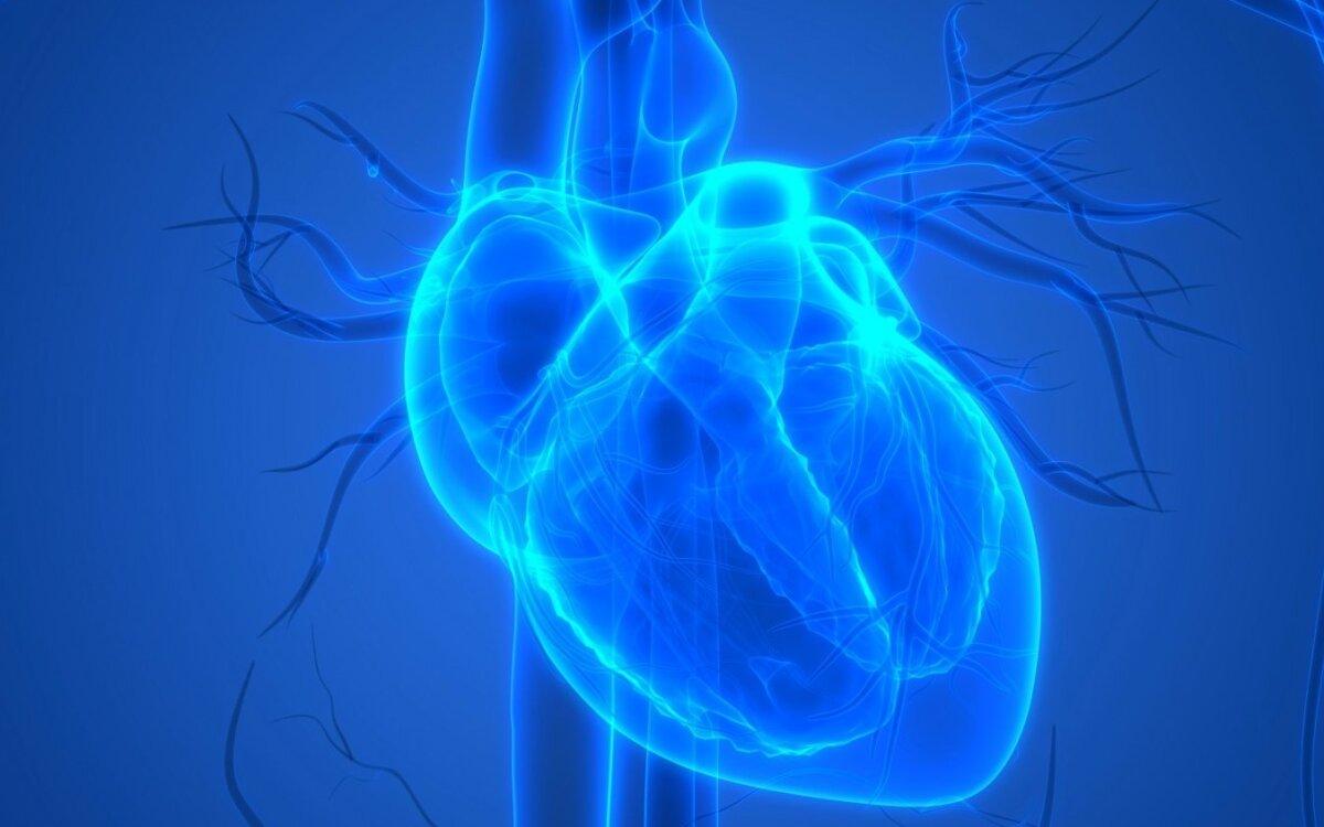 maisto, kad pagerintumėte širdies sveikatą)