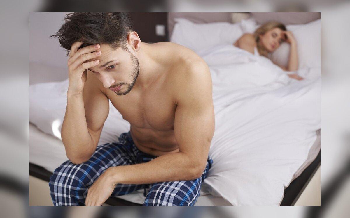 vyrų erekcijos trukmė