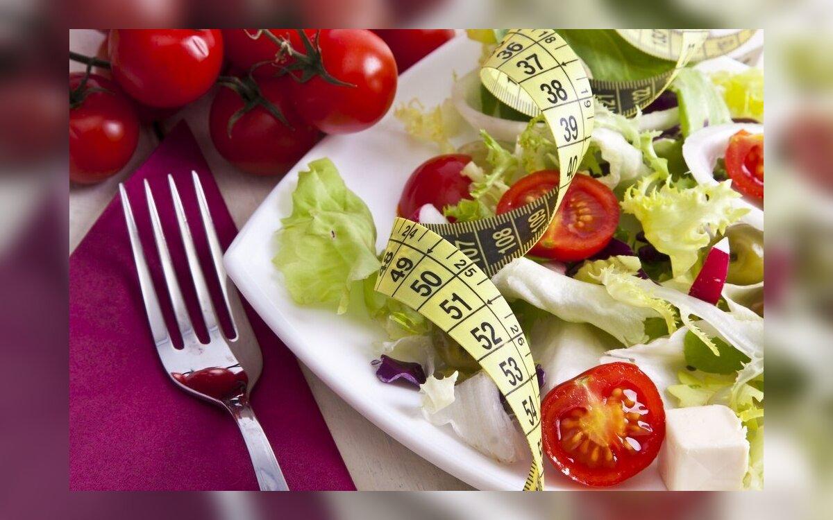 10 svarų svorio metimo iššūkis