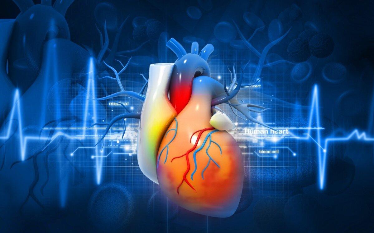 kaip turėti gerą širdies sveikatą nakties hipertenzija ka daryti