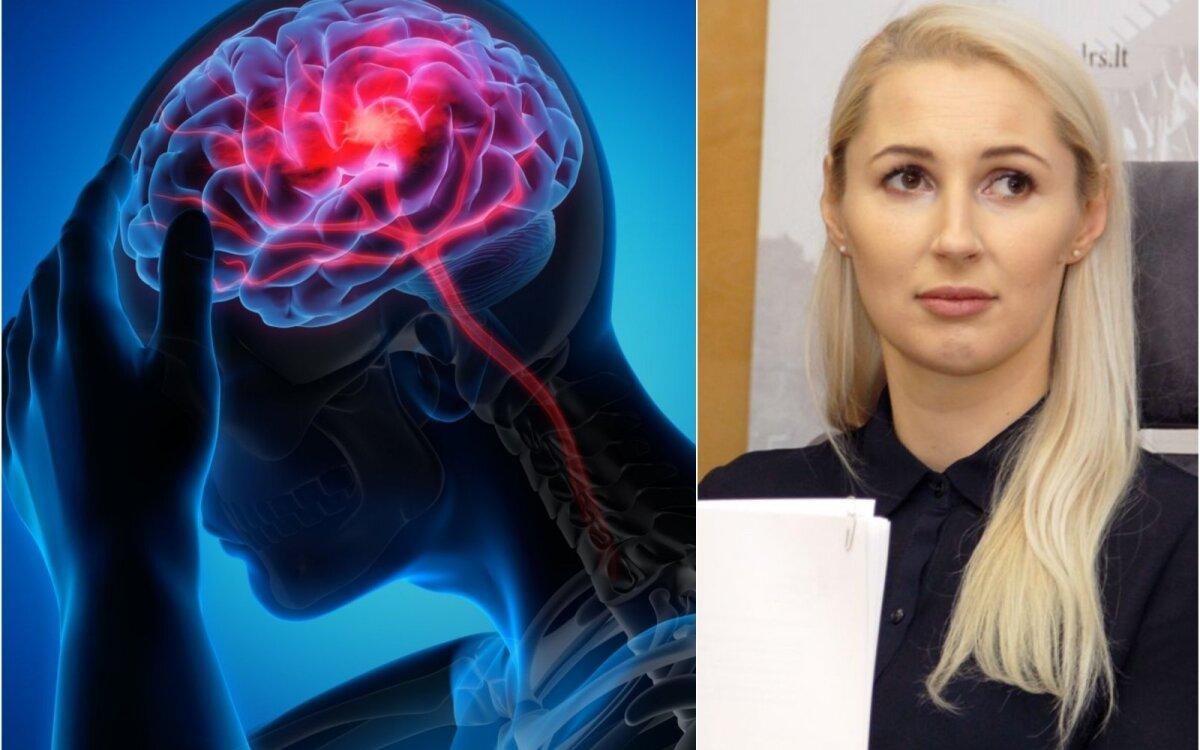 galvos skausmo vaistai nuo hipertenzijos