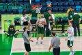 Team Lithuania at Rio Olympics: Basketball