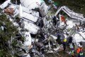 Išgyvenę lėktuvo katastrofą prisimena košmariškas akimirkas
