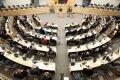 Naujasis Seimas patvirtino kai kurių komitetų vadovus