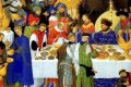 Exploring the cuisine of the Grand Duchy of Lithuania