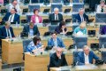 Lithuanian MPs' charitable foundations not transparent, says international watchdog