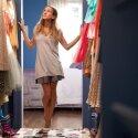 """Serialo """"Seksas ir miestas"""" herojės Carrie's Bradshaw spinta – daugelio moterų svajonė"""