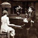 Charlie Chaplinas: nors itin jaunas partneres mėgęs artistas buvo vedęs 4 kartus, ypatingus jausmus puoselėjo vienai moteriai