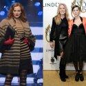"""Manekenė Karen Elson ir """"Lindex60"""" vakaro viešnios"""