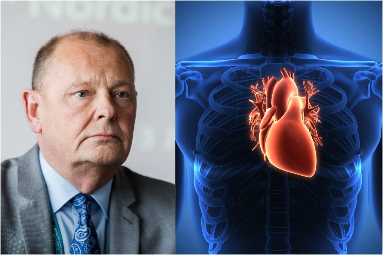 Diabetas ir hipertenzija: β blokatorių reikšmė | profine.lt