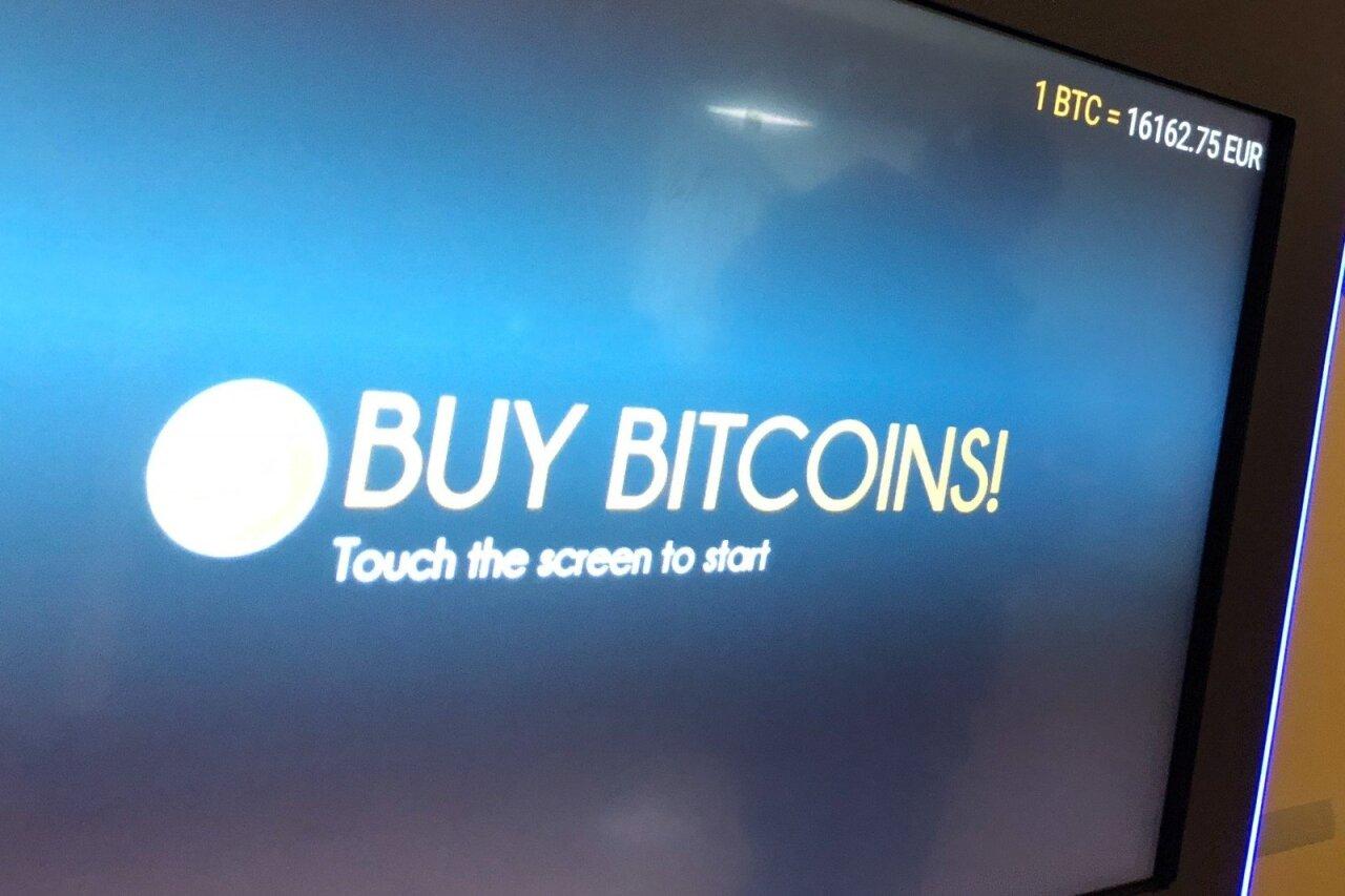 investuok bitkoinus dabar)