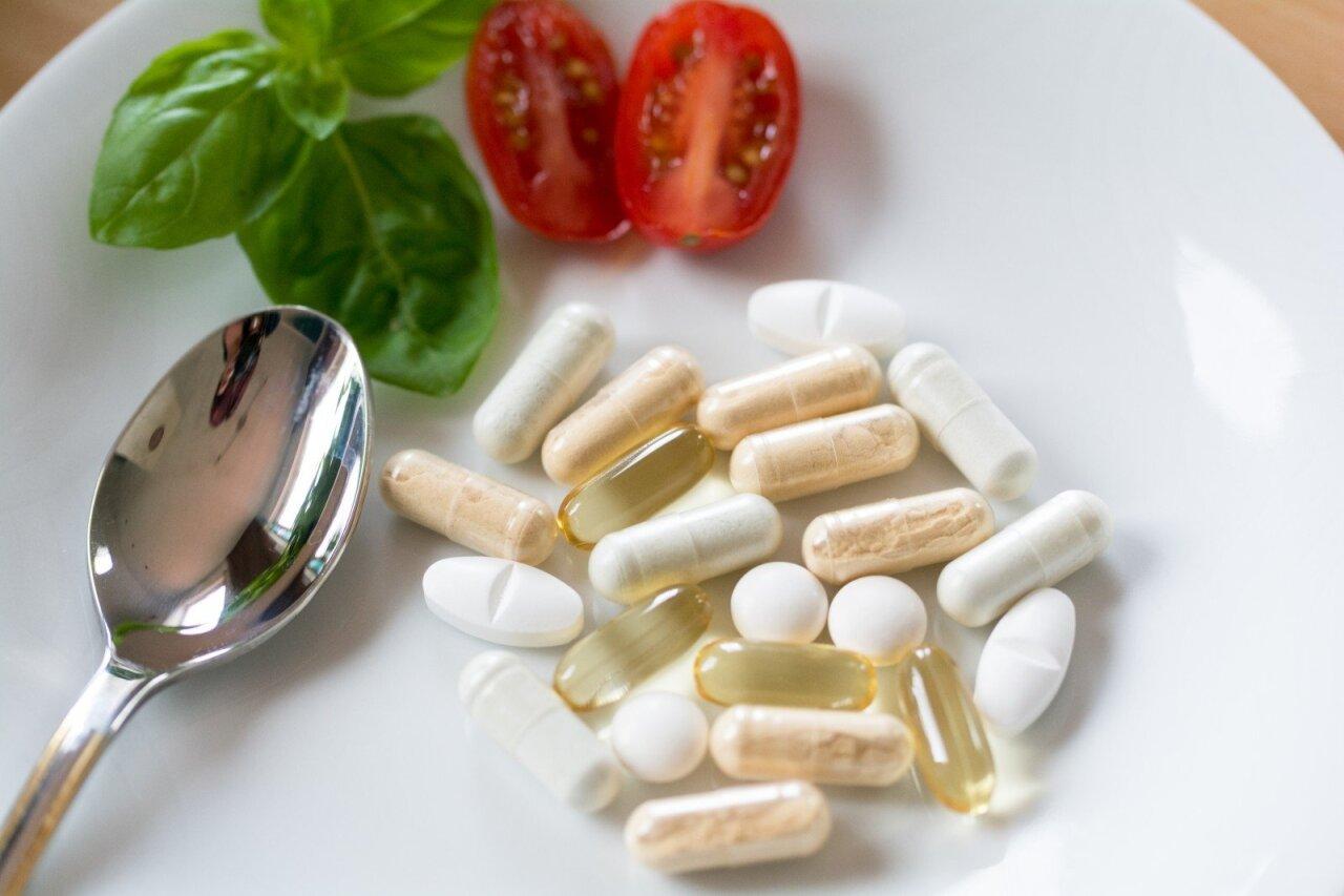 vitamino 400 TV širdies sveikata)
