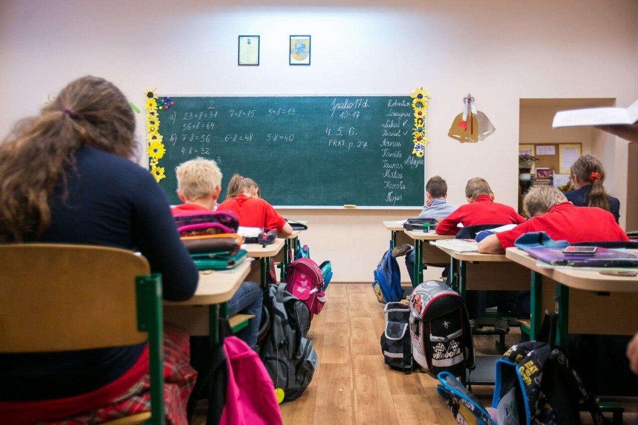 prekybos mokyklų galimybės