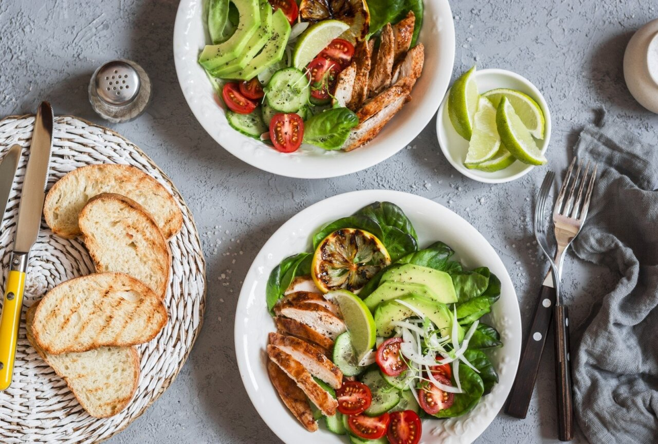 geriausias ir blogiausias maistas širdies sveikatai hipertenzija su sinusitu