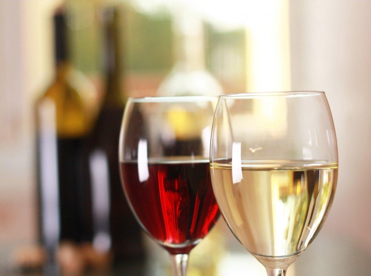 širdies sveikatos raudonojo vyno nauda moterims