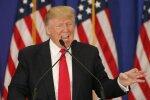Lietuvos politikai nerimauja dėl D. Trumpo kalbų
