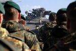 Penktadienį į Lietuvą atvyks vokiečių karinė technika