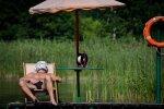 Vaistininkė: lietuvių įpročiai nuo saulės apsaugo vos valandai