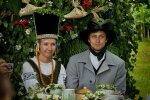 Ieškoma jaunųjų pora, norinti susituokti festivalyje