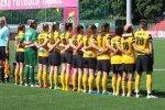 Šiaulietės UEFA Čempionių lygos atrankoje kovos su kazachėmis, airėmis ir moldavėmis