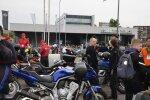 Startuoja mototurizmo ralis