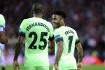 """Manchester City"" iškovojo trečią pergalę iš eilės"