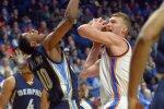 D. Sabonis – geriausias NBA metų naujokas: nereali fantazija ar tikra galimybė?