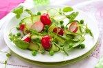 Dėmesio verta pavasarinė daržovė: valo organizmą, saugo nuo infekcijų, puoselėja odą