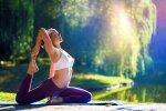 Joga ir meditacija gali pakeisti jūsų genus, teigia mokslininkai