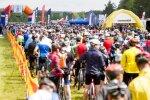 MTB dviračių maratonas (K. Kavolėlio nuotr.)