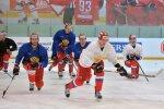 Rusijos ledo ritulio rinktinės žaidėjai