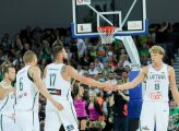 NBA Atlanto diviziono apžvalga: kokios J. Valančiūno ir M. Kuzminsko perspektyvos?