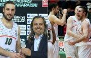 Gediminas Orelikas Turkijoje rungtyniauja žvėriškai (Twitter nuotr.)