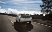 "Naujojo ""Nissan Leaf"" testas: elektromobilis su vienu pedalu"