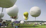 Karšto oro balionų varžybų nugalėtojai: emociškai įsimintiniausias momentas buvo, kai kirtome Lietuvos sieną