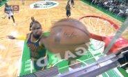 Duoklę gynybai atiduodantis gražiausių NBA sezono blokų dešimtukas