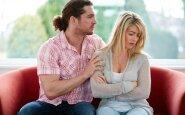 Padėkite, mano vyras nori mylėtis kasdien! Ką daryti?