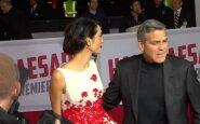 Piršlybas G. Clooney prisimena kaip vieną iš pačių baisiausių akimirkų gyvenime