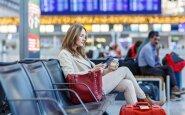 Naudinga žinoti: oro keleivių teisės į žalos atlyginimą