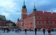 Nepraleiskite progos aplankyti Varšuvą vos už 1 eurą