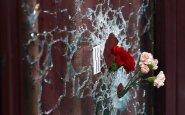 Paryžius po kruvinų žudynių