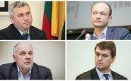 Ekonomistai paskelbė gėdingiausias Lietuvos lenteles