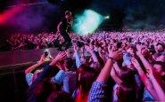 SEL koncertas Kalnų parke FOTO: Prokadras