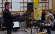 """D. Pulauskas su grupe """"Muzikos salėje"""" pristatys dvidešimtmečio albumą"""