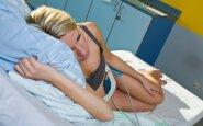 Monikos išpažintis: niekam nelinkėčiau tokio nėštumo